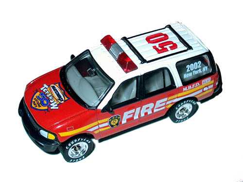 2002 NYC Ford Expedition Car only  sc 1 th 194 & Matchbox Picture Gallery Toy Show Models markmcfarlin.com