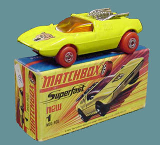 Image result for yellow matchbox cars