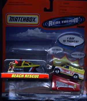 Matchbox Picture Matchbox Miscellaneous Models